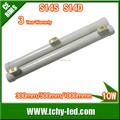 Led lâmpada linestra para substituir osram linestra s14d/s14s diodo emissor de luz