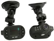 2013 Newest Mini Size HD 1920*1080P 12 IR LED Car Vehicle CAM Video Camera Russian Manual available C600 Vehicle car Camera