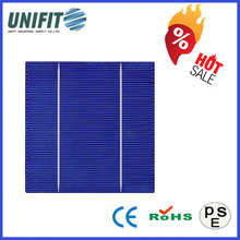 High Quality 156x156 multi solar cell,made in China