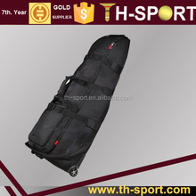 2015 Best Nylon Golf Travel Case