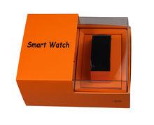 2015 Bluetooth Bracelet/Watch/Wrist Band with Pedometer