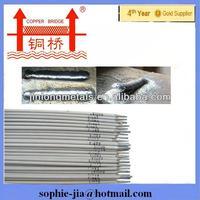 Factory price aws e6013 low carbon steel rutile titanium welding electrode