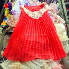 Bundles of clothing wholesale super cream used clothing for export