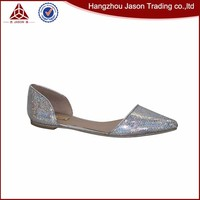 Factory manufacture various easy feet shoes