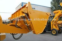 front end loader attachment