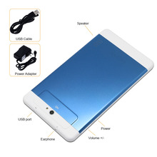 New Cheapest Tablet PC 7 inch Touch Screen Mid Android Tablet MTK6572 1.3GHz Dual Core Tablet Android