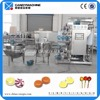 Hard candy molding machine with CE certificate