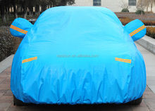 Customized logo printing waterproof car cover