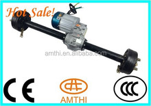 axle differential for atv, differencial rear axle trike, golf cart rear differential
