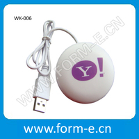 network hub With different color LED optional,webkey