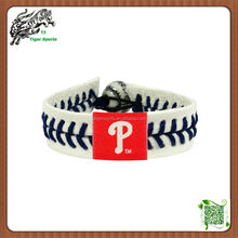 P Leather Sports bracelet Handwork Bracelet