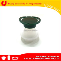 32mm plastic caps spout / bottle cover / raw materials for plastic bottle caps