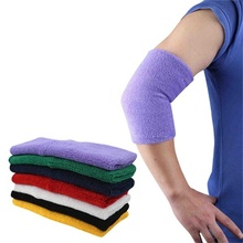 online shopping for Basketball tennis elbow support nylon spandex arm sleeve