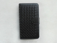 Unique Woven Surface Universal Phone Case