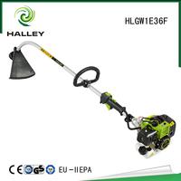 33cc 2 Stroke Mechanical Grass Cutter with Nylon Desmalezadora HLGW1E36F