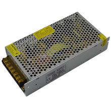 Dual output 12V 200W LED power transformer for strips