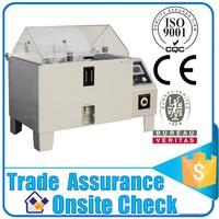 Automatic Easy Operation Salt Spray Testing Machine