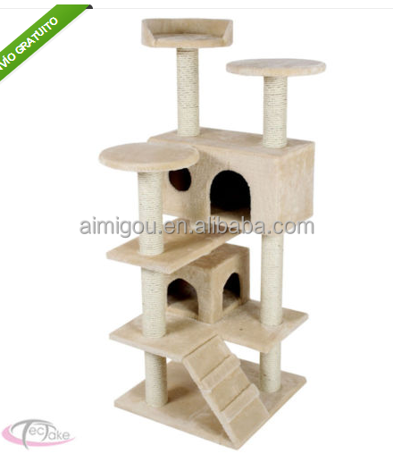 new design cat tree popular cat house cheap cat tree