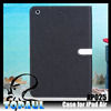 color changing Cheap price Leather Smart Cover Case For Ipad Air 2
