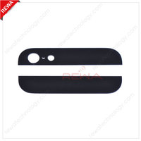 Factory Price for iPhone 5 Back Glass Housing Cover Repairing