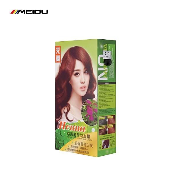Biomed Health Bao Shi Restore Hair Nutrients - 90