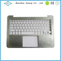 factory manufacture aluminum laptop shell with high quality