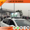 LightS P4 led taxi top video display