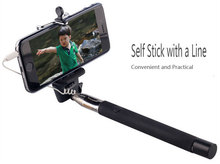 hot sell product Selfie stick /the self timer lever (Z007)
