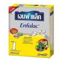 Enfalac TFC (box) baby milk powder
