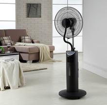 eléctrico del ventilador de pedestal con refrigerador de aire