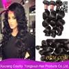 Ali express china wholesale loose wave brazilian hair weave 100% brazilian virgin hair