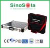MPPT Controller 120W Folding Solar Panel Kit, Double-Panel Type