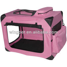 Plastic dog house ,dog kennel , pet cage , carrier