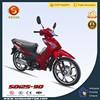 Newest Super Cub Moto Bikes 125cc/ Motor bike 125cc SD125-9D