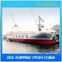 shanghai/ ningbo ocean freight forwarder to tema