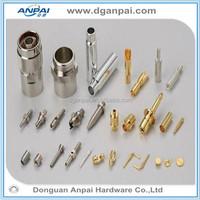 cnc part electric cigarette machine parts