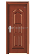Traditional European stylistic nobleness and elegance stainless steel door