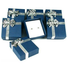 Top Quality Paper Jewellry Gift Packing Box Earring Boxes ,Gift Wrap Jewelry Displays