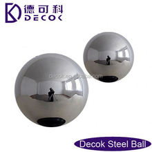 "1/8"" chrome steel or carbon steel ball for bearings/Chinese manufacturer/Dong'e Samsung steel ball"