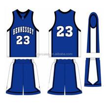 2015 Stan Caleb cheap youth team reversible plain wholesale blank basketball jerseys