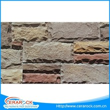 Most popular promotion light weight slate stone
