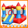 Jumping 21ft tall inflatable house playground