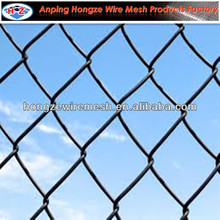 Beautiful Easy install plastic chain link fence for house garden