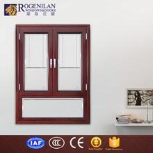 ROGENILAN 568# SAVILL-DQL factory customized window designs indian style