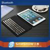 7.9 inch mini keyboard bluetooth rohs, Keyboard and case combo, cheap and Newest mini ultra-thin wireless keyboard for IPad mini