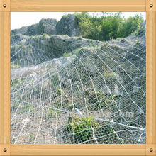 SNS soft Fence/SNS protective mesh/high-strength steel wire netting