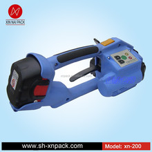 XN-200 taiwan hand strapping tools battery