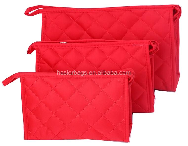 Women Cosmetic Travel Bag Set/ Ladies Washing Bags