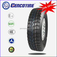 save and commercial all steel new truck tire with Japan technology
