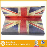 for iPad case,updated style for Ipad Leather Case ,cover for ipad 2013 new